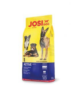 JosiDog Active (adultos/alto rendimiento)