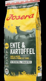 Ente&Kartoffel (sin granos)