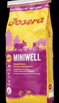 Miniwell (adultos/razas pequeñas)