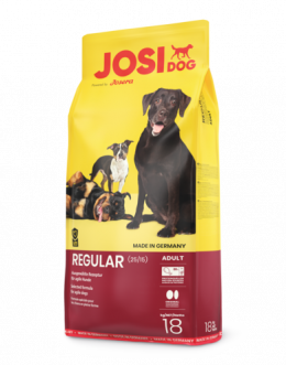 Josidog Regular (adultos)