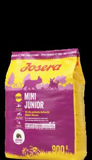 Mini Junior 5×900 Grs  ( para cachorros razas pequeñas)